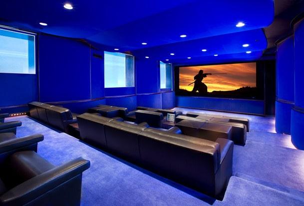 lusso Design di Lusso: i top trend del 2017 home theater lht22a w609