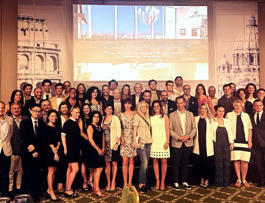 global luxury L'editoriale di Cassiano Sabatini: il corso di certificazione Coldwell Banker Global Luxury 1497192596535 520x400
