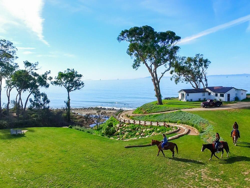 kevin costner In vendita per 60 milioni di dollari la villa di Kevin Costner 9