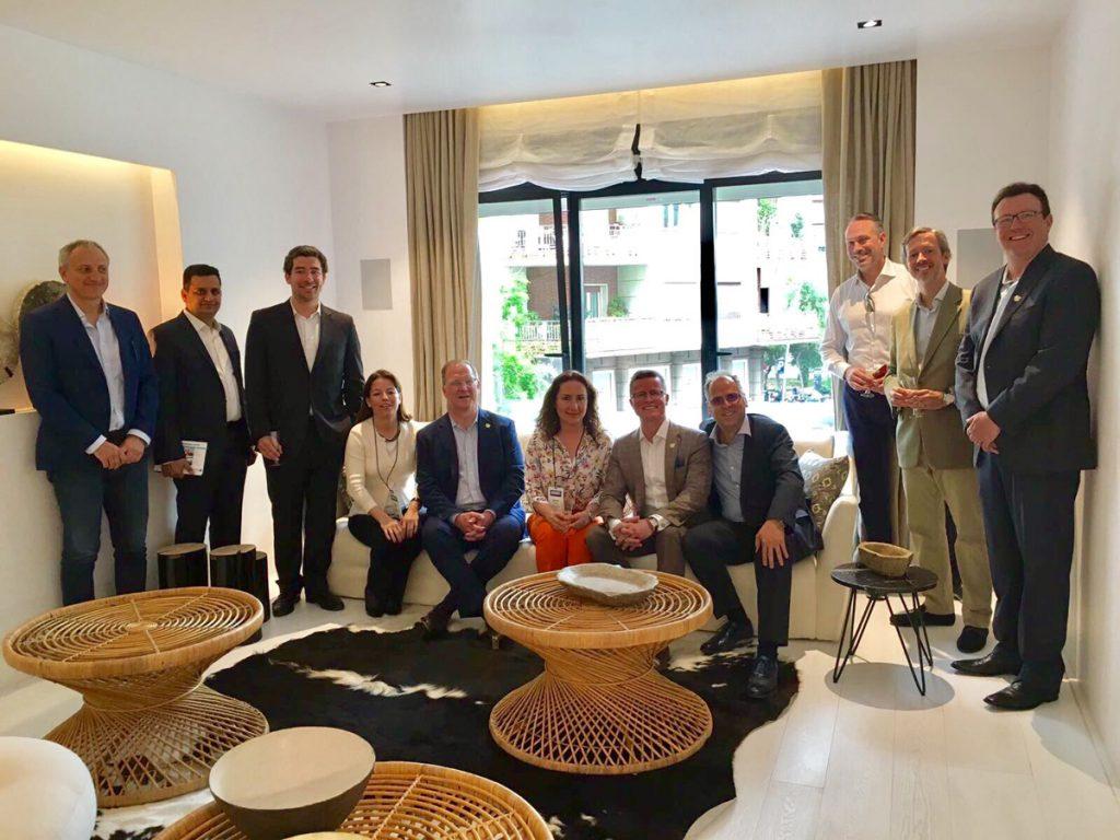 luxury Il meeting internazionale dei professionisti del Luxury Real Estate BLOG Coldwell Banker Espana Andorra Equipo 1024x768