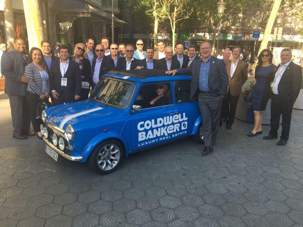 luxury Il meeting internazionale dei professionisti del Luxury Real Estate BLOG Coldwell Banker Espana Andorra Mini Azul 1024x768