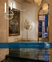 Homes & Estates Magazine Fall2013 174x209