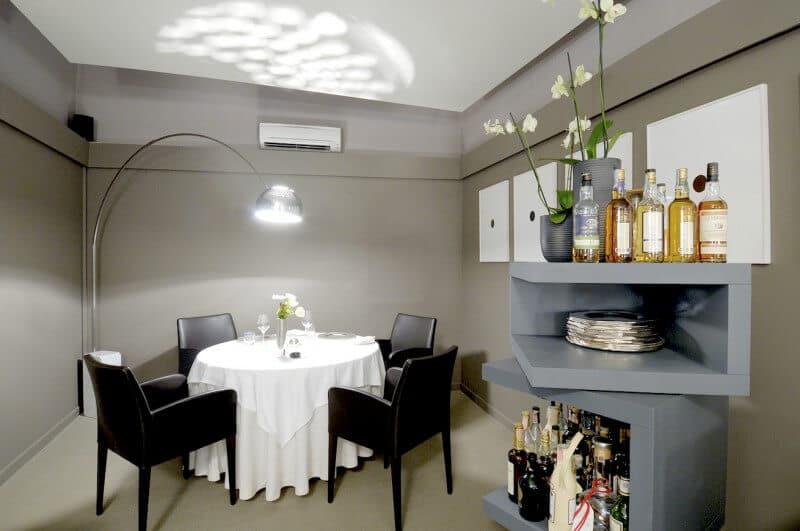 ristoranti I migliori ristoranti di lusso in Italia Osteria Francescana 800x531