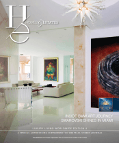 Homes & Estates Magazine Screen Shot 2015 11 19 at 2