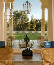 Homes & Estates Magazine Summer 2013 174x209