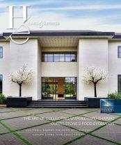 Homes & Estates Magazine WSJ Summer 2016 COVER small 174x209