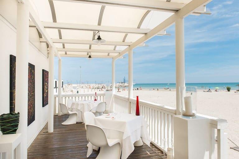 ristoranti I migliori ristoranti di lusso in Italia img44730