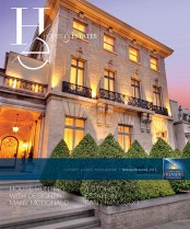 Homes & Estates Magazine spring2012