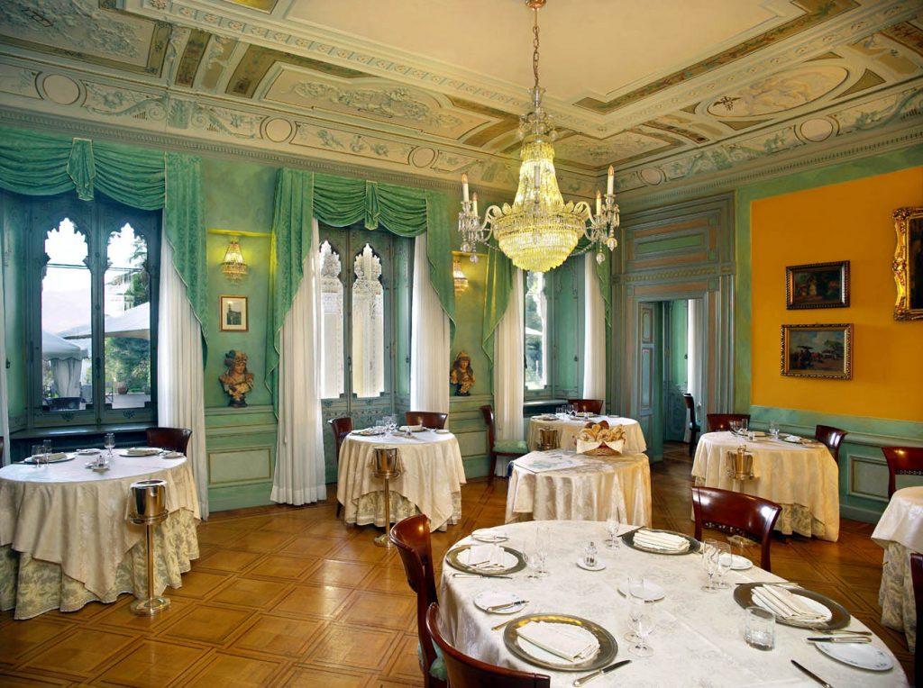 ristoranti I migliori ristoranti di lusso in Italia ssiXdqLqf2 1024x764