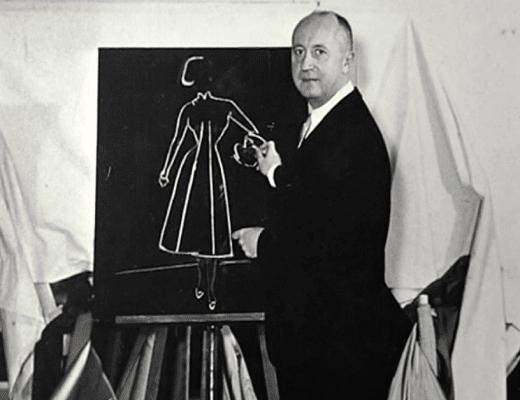 dior Dior, in mostra i 70 anni della Maison parigina Christian Dior1 520x400