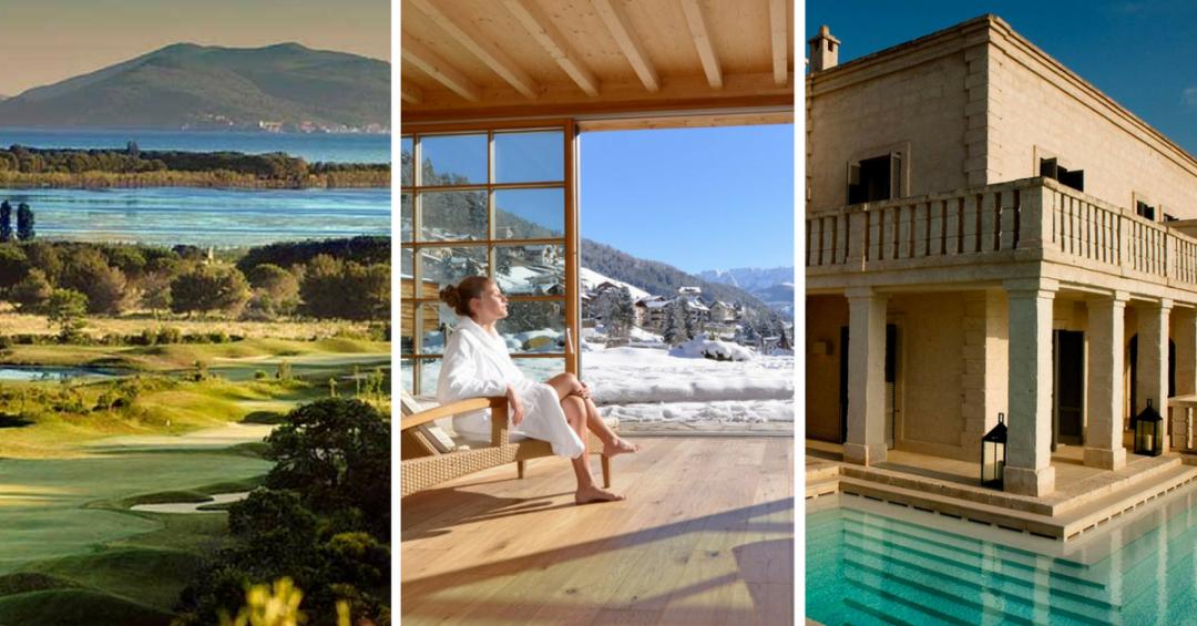 resort I 5 Resort più esclusivi in Italia Copia di TEXT 4 1080x565