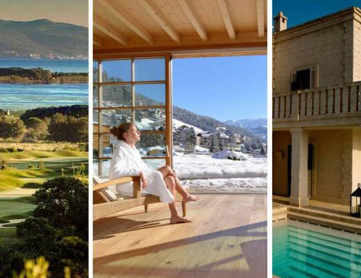 resort I 5 Resort più esclusivi in Italia Copia di TEXT 4 520x400