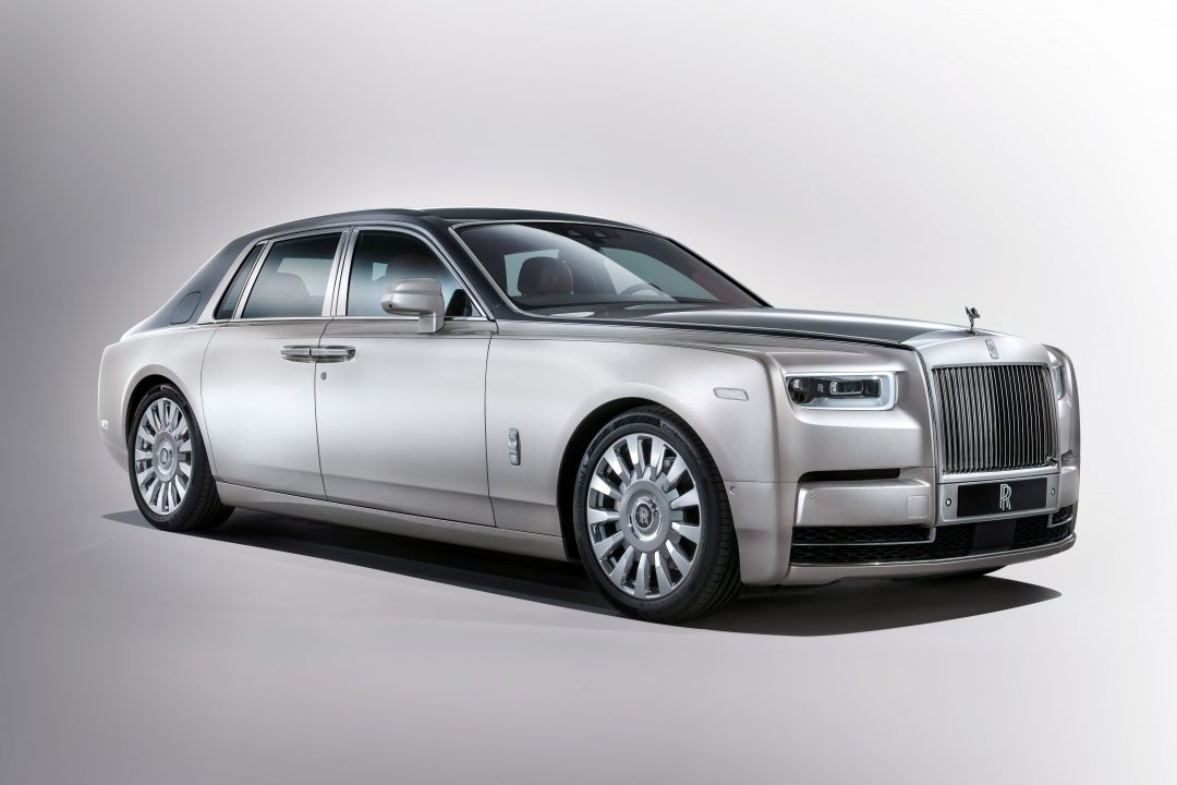rolls royce La nuova Rolls-Royce Phantom, il lusso che guarda al futuro P90270892 highRes 1080x720