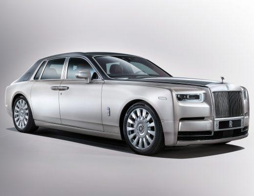 rolls royce La nuova Rolls-Royce Phantom, il lusso che guarda al futuro P90270892 highRes 520x400