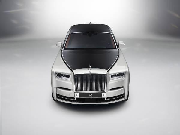 rolls royce La nuova Rolls-Royce Phantom, il lusso che guarda al futuro P90270893 lowRes