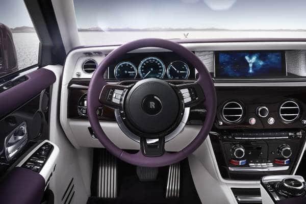rolls royce La nuova Rolls-Royce Phantom, il lusso che guarda al futuro P90270901 lowRes