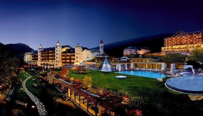 resort I 5 Resort più esclusivi in Italia adlerdolomiti