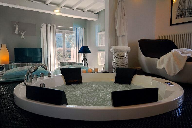 resort I 5 Resort più esclusivi in Italia argentariogolf2