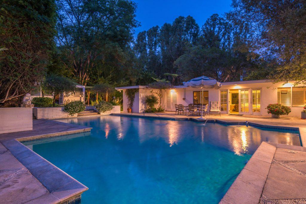audrey hepburn In vendita la casa di Audrey Hepburn a Los Angeles audreyhepburn7 1024x684