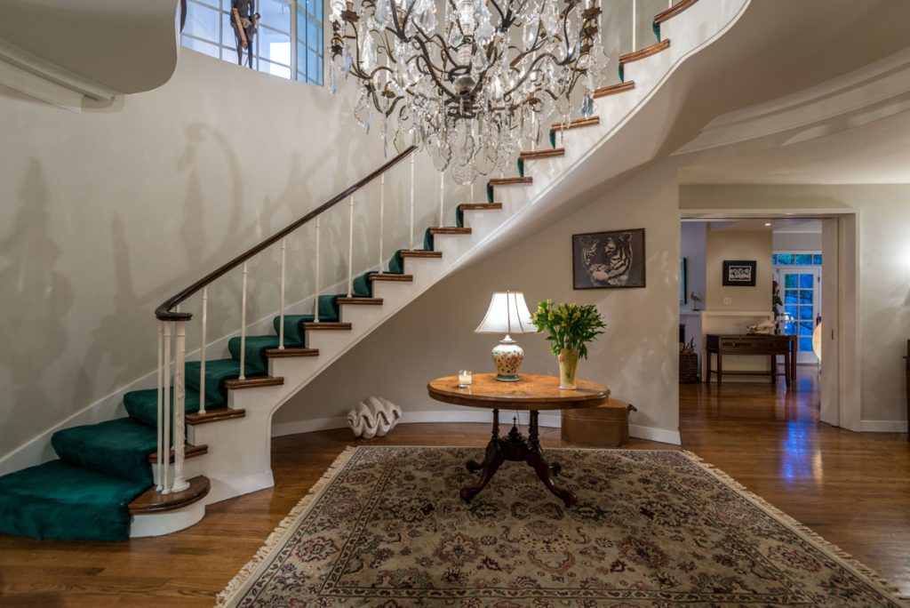 audrey hepburn In vendita la casa di Audrey Hepburn a Los Angeles audreyhepburnhome2 1024x684