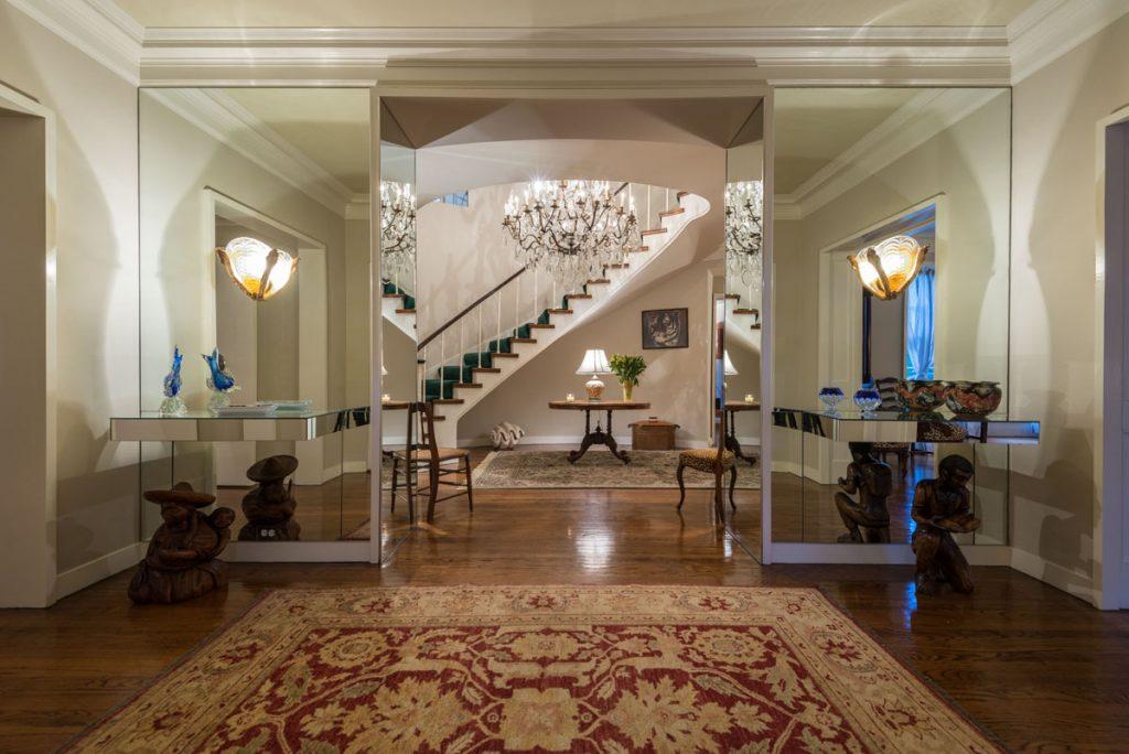 audrey hepburn In vendita la casa di Audrey Hepburn a Los Angeles audreyhepburnhome3 1024x684
