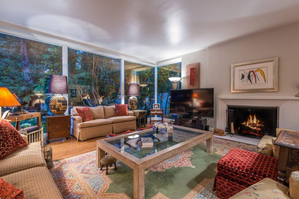 audrey hepburn In vendita la casa di Audrey Hepburn a Los Angeles audreyhepburnhome5 1024x684