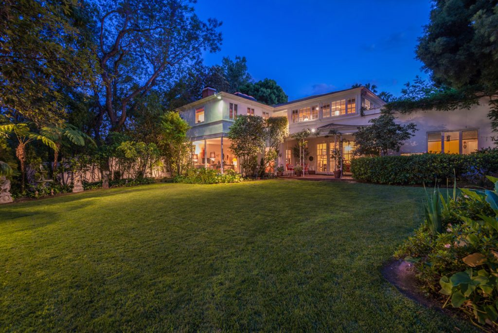 audrey hepburn In vendita la casa di Audrey Hepburn a Los Angeles audreyhepburnhome6 1024x684