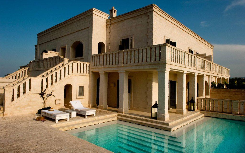 resort I 5 Resort più esclusivi in Italia borgoegnazia 1024x640