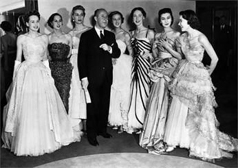 dior Dior, in mostra i 70 anni della Maison parigina dior 0x245