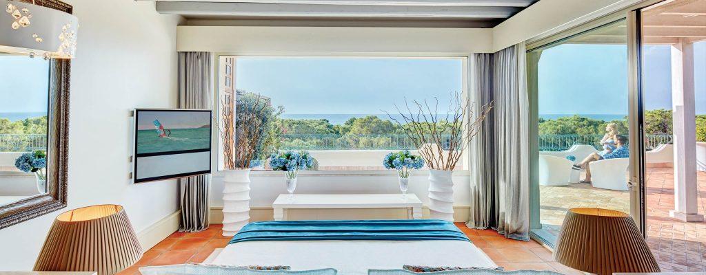 resort I 5 Resort più esclusivi in Italia fortevillage 1024x400