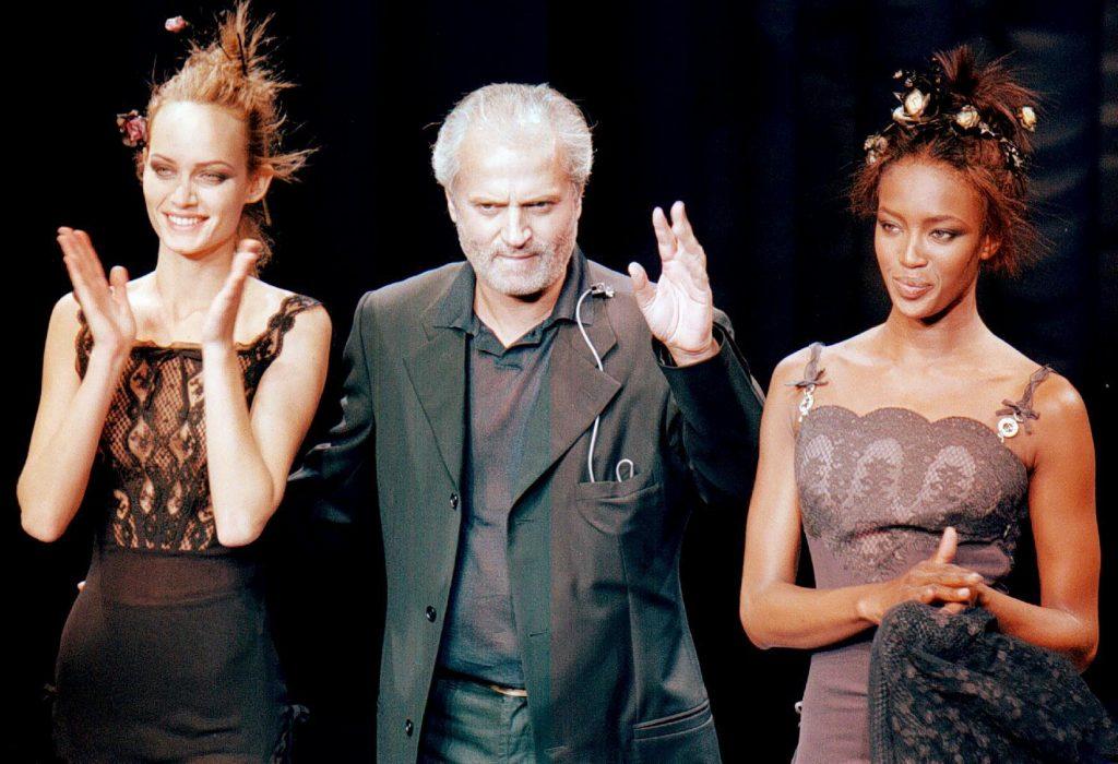 versace Gianni Versace: vent'anni senza il rivoluzionario della moda original 1024x700