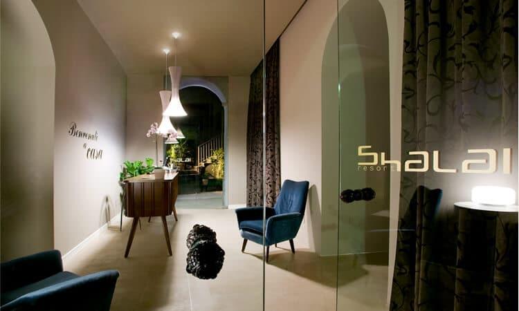 resort I 5 Resort più esclusivi in Italia shalai 03 boutique hotel