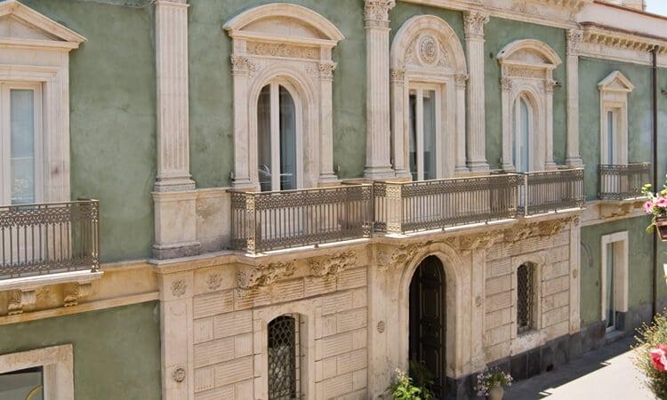 resort I 5 Resort più esclusivi in Italia shalai 33 historic hotel