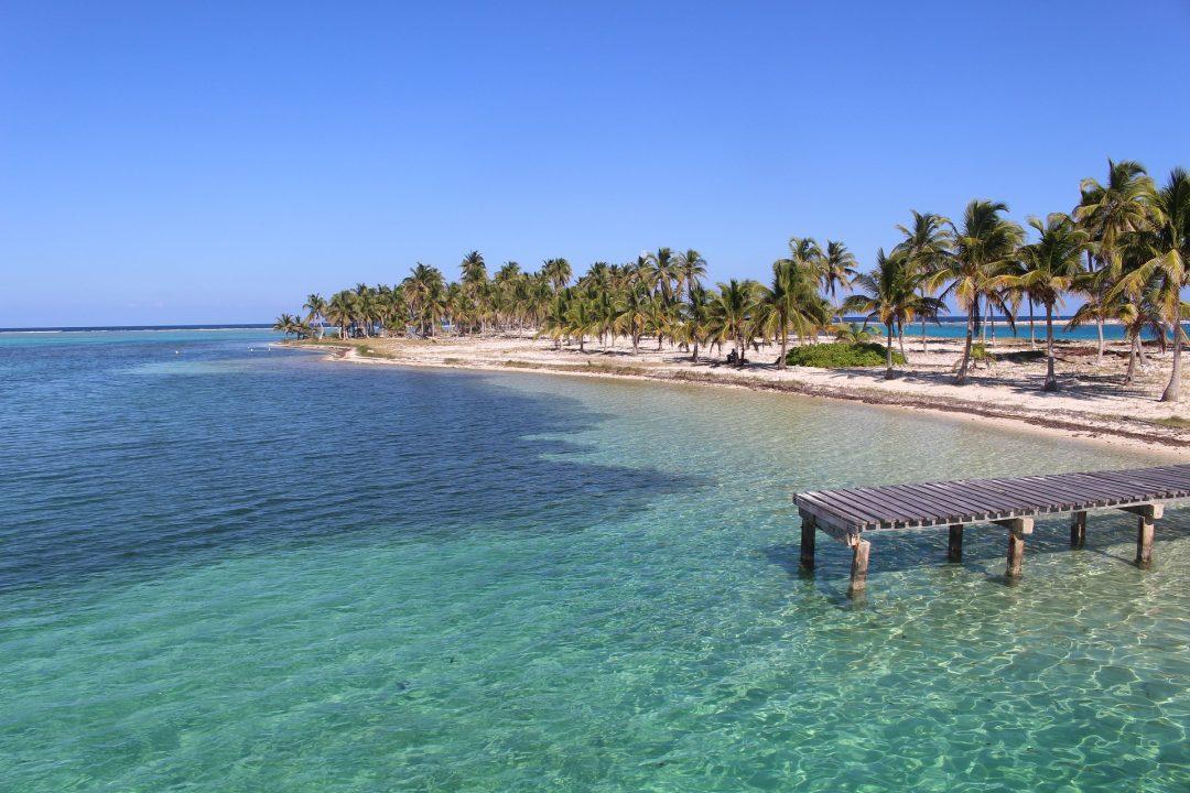 isola Belize: ecco l'isola da sogno che puoi affittare belize 2234122 1920 1080x720