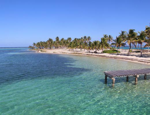 isola Belize: ecco l'isola da sogno che puoi affittare belize 2234122 1920 520x400