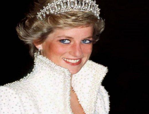 lady diana Lady Diana: icona di stile senza tempo lady d 1 520x400