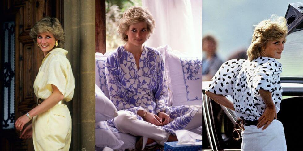 ladydianastile lady diana Lady Diana: icona di stile senza tempo landscape 1468851188 lady diana foto inedite principessa diana spencer 1