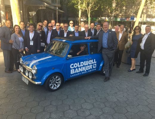 coldwell banker global luxury Coldwell Banker Global Luxury: un successo mondiale BLOG Coldwell Banker Espana Andorra Mini Azul 520x400