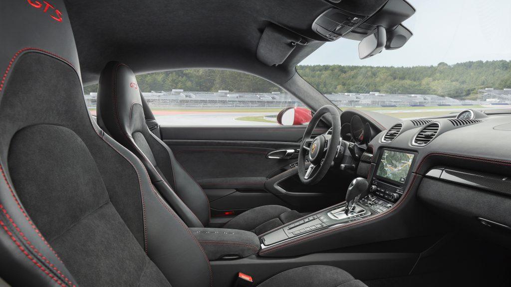 porscheboxster porsche Porsche 718 GTS: potenza e prestazioni elevate 1488668 718 boxster gts 2017 porsche ag 1024x577