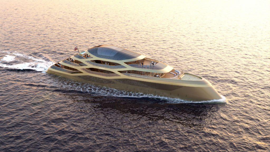 yachtbenetti m/y sea sense M/Y Seasense: l'innovativo yacht da 67 metri Benetti 77 render by FR EE    10  1024x576