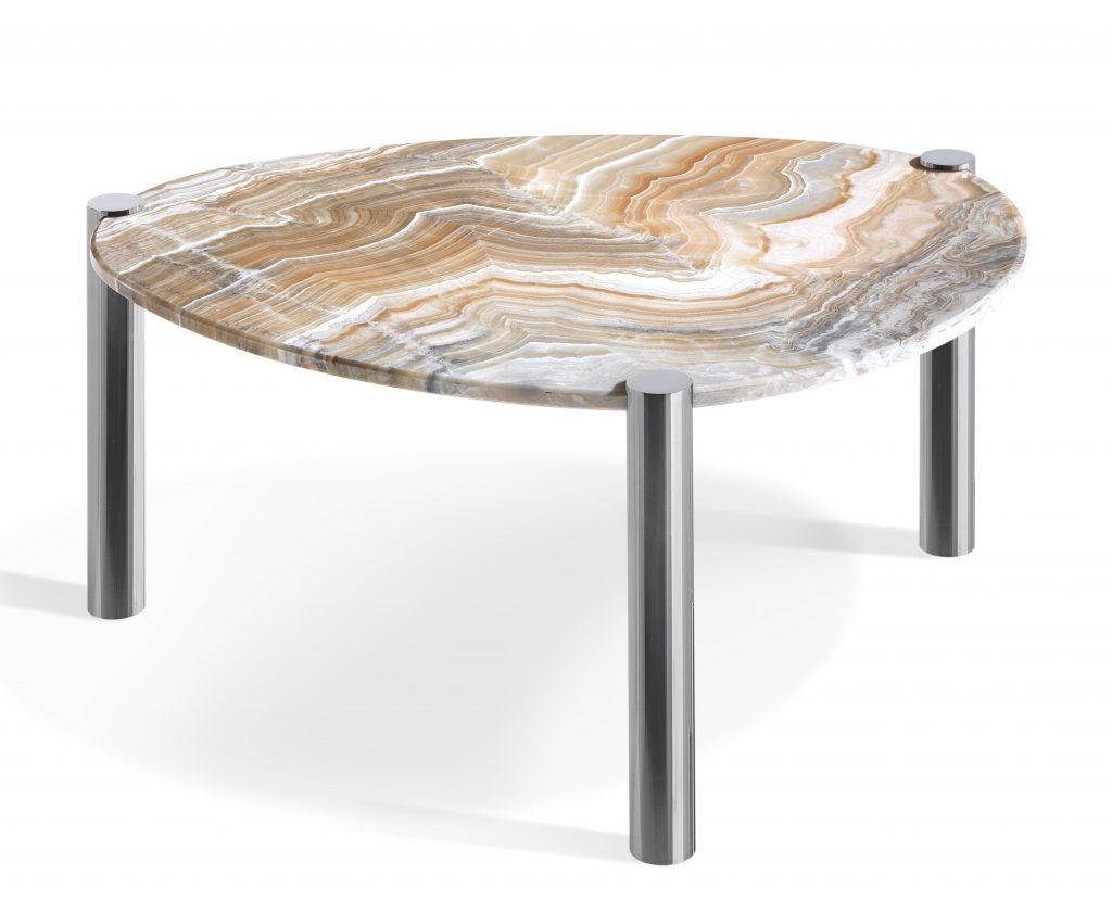 robertocavallitavolino roberto cavalli Roberto Cavalli Home Interiors: stile lussuoso ed evocativo RCHI TRINIDAD side table 1 1024x828