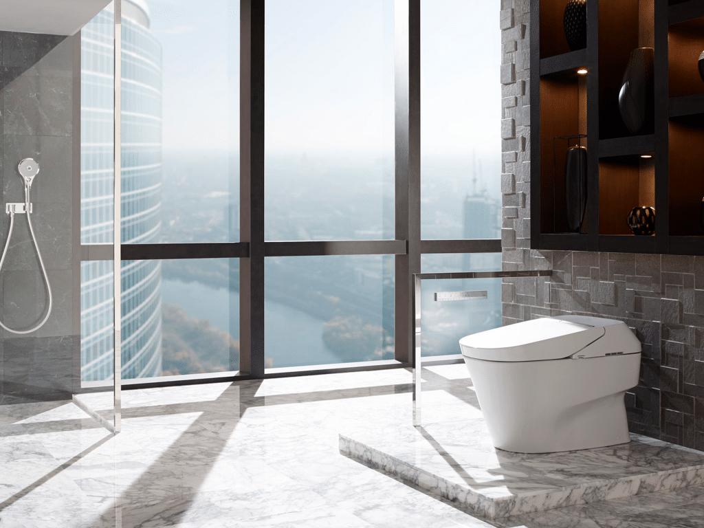 """bagnosmartwc bagno Bagno """"smart"""": il nuovo trend dell'intelligent design TOTO toilet 1024x768"""