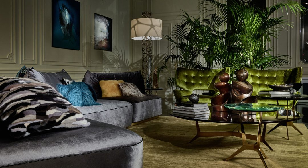 roberto cavalli Roberto Cavalli Home Interiors: stile lussuoso ed evocativo main normal 11 1080x590