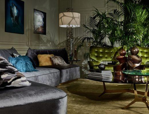 roberto cavalli Roberto Cavalli Home Interiors: stile lussuoso ed evocativo main normal 11 520x400