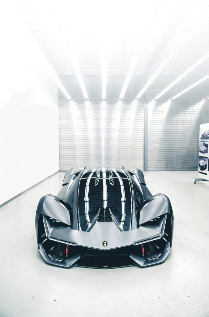 lamborghiniautomobili lamborghini Lamborghini Terzo Millennio: la supersportiva del futuro 490243 676x1024