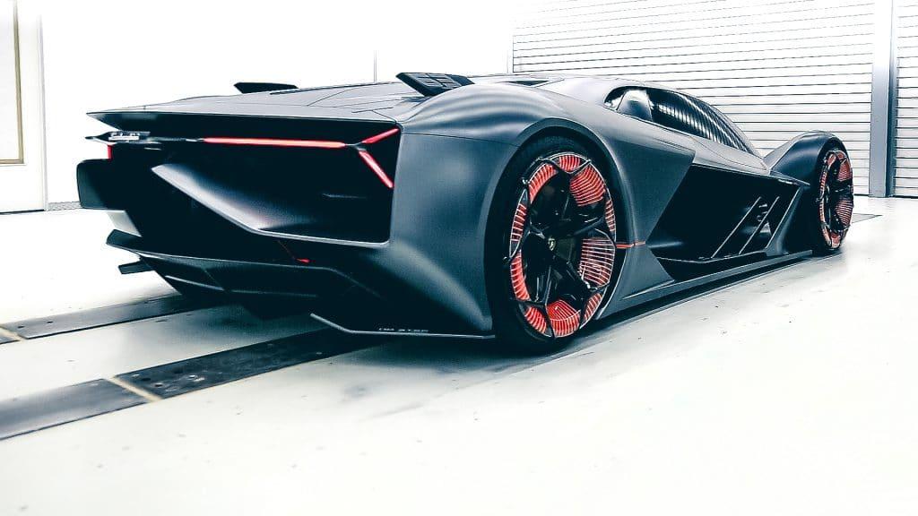 lamborghinisupersportiva lamborghini Lamborghini Terzo Millennio: la supersportiva del futuro 490257 1024x576