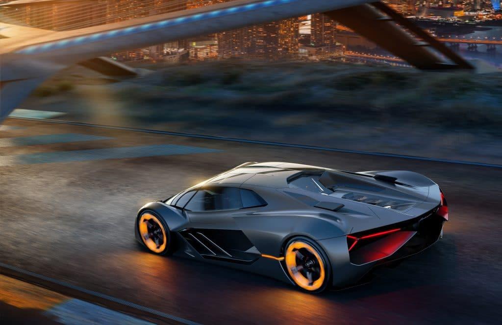 lamborghiniterzomillennio lamborghini Lamborghini Terzo Millennio: la supersportiva del futuro 490259 1024x664