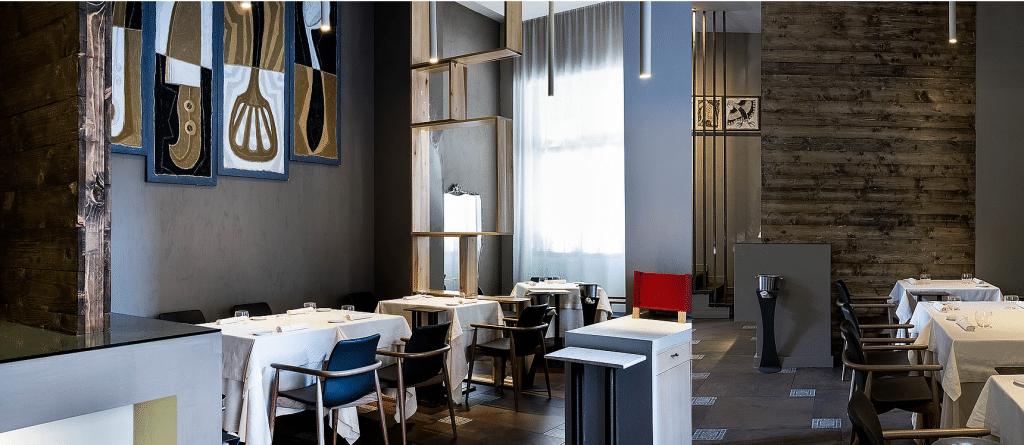 guidamichelintordomattoroma guida michelin Guida Michelin 2018: i nuovi ristoranti stellati di Roma tordomatto 1024x445