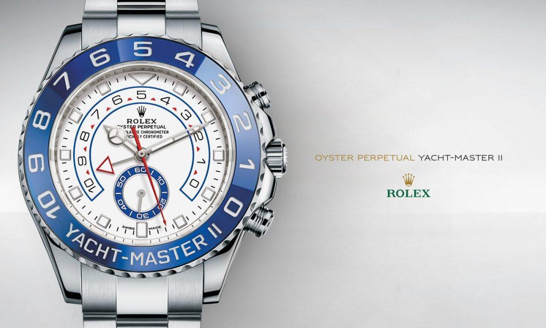 rolex Rolex Yacht-Master II, l'orologio dello skipper wallpaper yacht master II m116680 0002 1280x768 1080x648