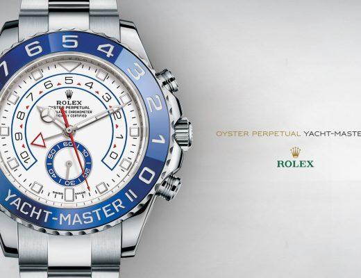 rolex Rolex Yacht-Master II, l'orologio dello skipper wallpaper yacht master II m116680 0002 1280x768 520x400